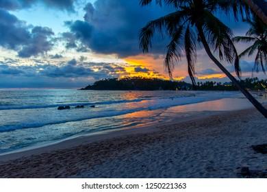 paradise beaches of sri lanka