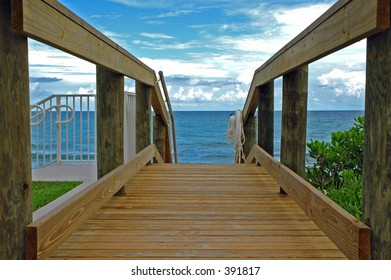 Paradise Bridge