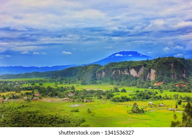 Paradise in Harau West Sumatra Indonesia best landscape