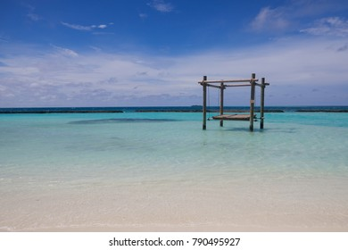 Paradise Holiday in Maldives Islands