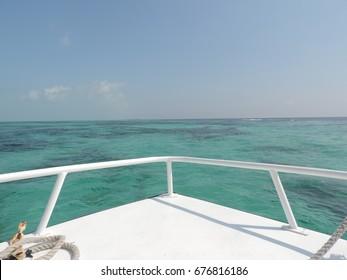 paradise island mexico