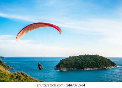 Paragliding Images, Stock Photos & Vectors | Shutterstock