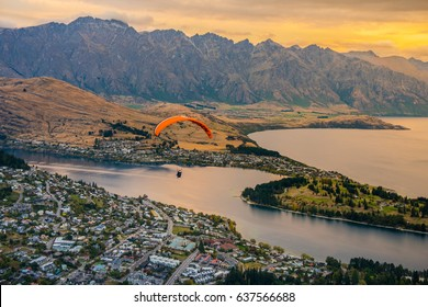 Skydiving New Zealand Images Stock Photos Vectors Shutterstock