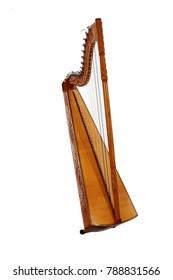 Paraguay's Latin Harp, Arpa (Arpa, Paraguayan · Harp)