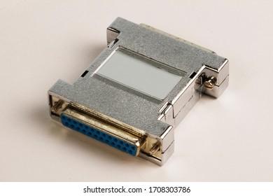 Parallel port hardlock for software. Parallel port dongle for software. Parallel port dongle. Parallel port hardlock.