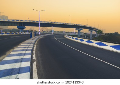 Parama Island flyover, popularly known as Ma or Maa flyover is a 4.5 kilometer long flyover in Kolkata. It is built as a traffic corridor from Alipore to Eastern Metropolitan Bypass, Kolkata.