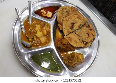 A paratha is a flatbread that originated in the Indian subcontinent, prevalent throughout areas of India, Sri Lanka, Pakistan, Nepal and Bangladesh, where wheat is the traditional staple. Paratha is a