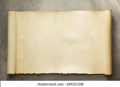 parchment scroll images stock photos vectors shutterstock