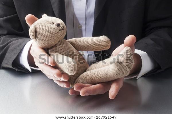 parental leave for business man