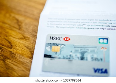 Carte Debit Hsbc Canada.Imagenes Fotos De Stock Y Vectores Sobre Hsbc Bank Logo