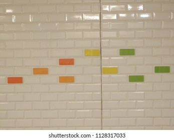 Wand tegel metro stock photos images photography shutterstock