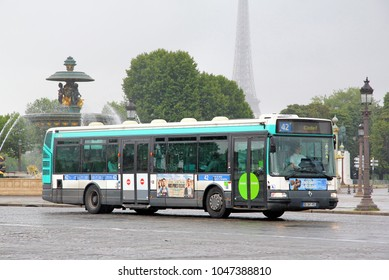 French Bus Images Stock Photos Vectors