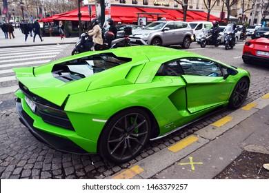 Imágenes, fotos de stock y vectores sobre Lamborghini
