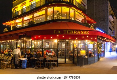 Restaurant Eiffel Tower Images Stock Photos Vectors