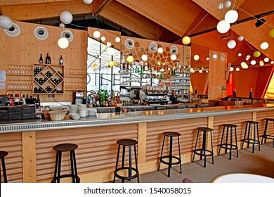 Paris Restaurants Stock Photos Images Photography