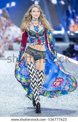 17327bdcbdc PARIS FRANCE NOVEMBER 30 Martha Hunt Stock Photo (Edit Now ...