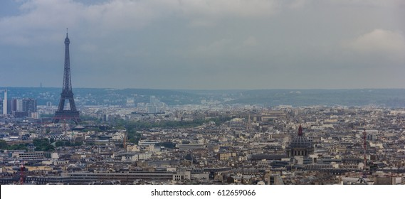 Paris XXVI