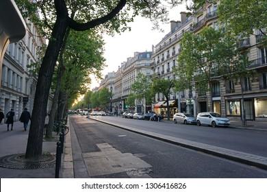 Paris Shop Front Images, Stock Photos & Vectors | Shutterstock