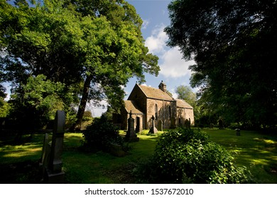 Parish Church of Our Lady, Seaton. This church is tucked away in the trees between Seaton Delaval and Seaton Sluice in Northumberland, and was dedicated in the year 1102. A true hidden gem.