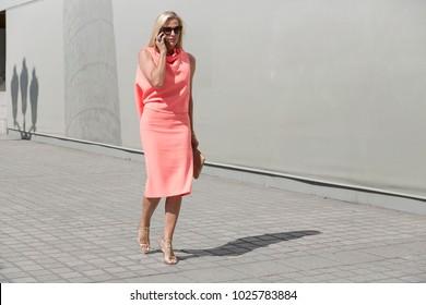 PARIS-JULY 6, 2015. Street style meanwhile Paris fashion week. Haute Couture.