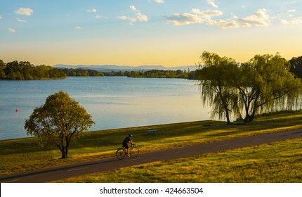 Park in Canberra