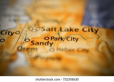Park City, Utah.