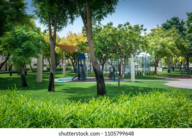 Park. Family Area