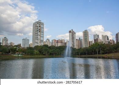 Park in Goiania