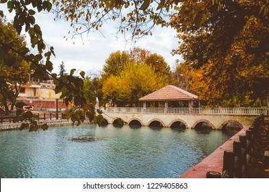 Park in northern Iraq Sulaymaniyah