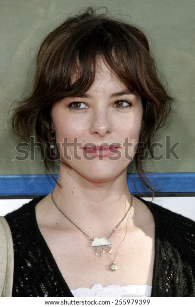 "Parker Posey attends the Los Angeles Premiere of ""The Lake House"" held at the Cineramadome in Hollywood, California on June 13, 2006."