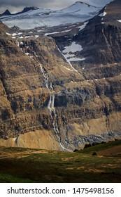 Parker Ridge in Banff National Park