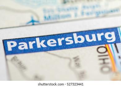 Parkersburg. West Virginia. USA