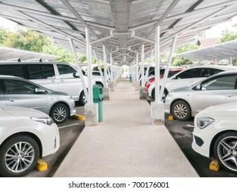 Parking Roof Images Stock Photos Vectors Shutterstock