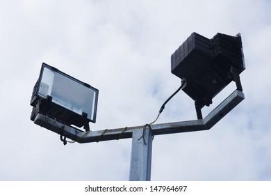 parking light