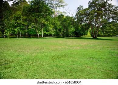 Parks ' Garden