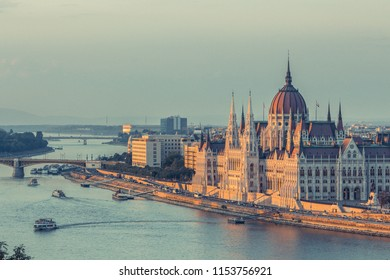 parliament in hungary