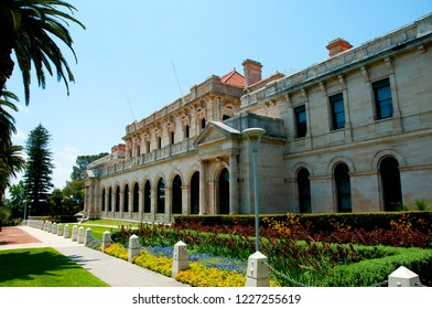 Parliament of Western Australia - Perth