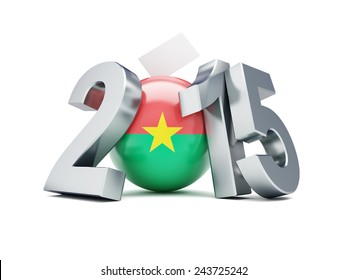 parliamentary and presidential elections in burkina faso on a white background