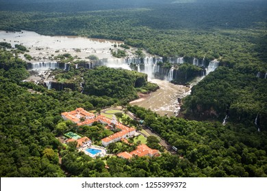 Parque Nacional Iguassu, Belmond Hotel das Cataratas/Brazil - 29.12.2012