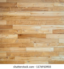 Parquet floor texture, square crop
