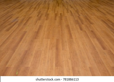 Parquet flooring is arranged in a long and clean line.Vertical Parquet Flooring