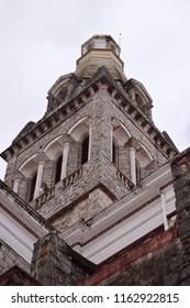Parroquia de San Francisco de As's, Cuetzalan Del Progreso, Puebla Mexico.