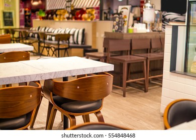 part of coffee shop vintage style filter effect