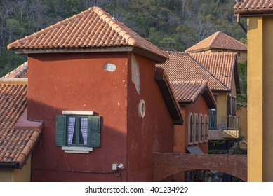 part of Italian house