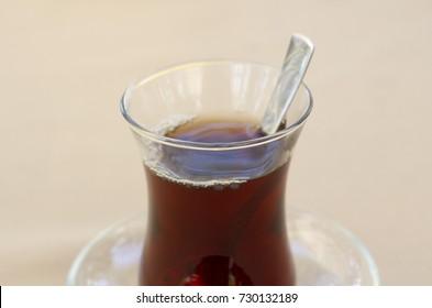 part of turkish tea