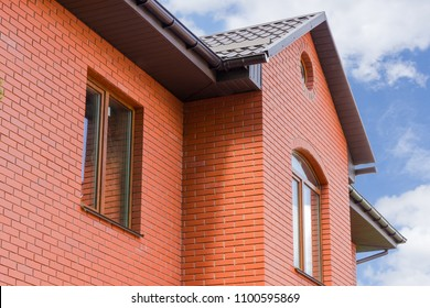 Brick House Images Stock Photos Amp Vectors Shutterstock