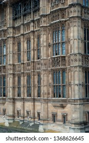 Part of Westminster Palace.