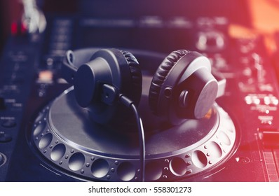 Dj Background Images, Stock Photos & Vectors | Shutterstock