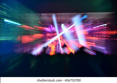 party lights