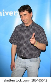 PASADENA - APR 8: Anthony Ferrante at the NBC/Universal's 2014 Summer Press Day held at the Langham Hotel on April 8, 2014 in Pasadena, California